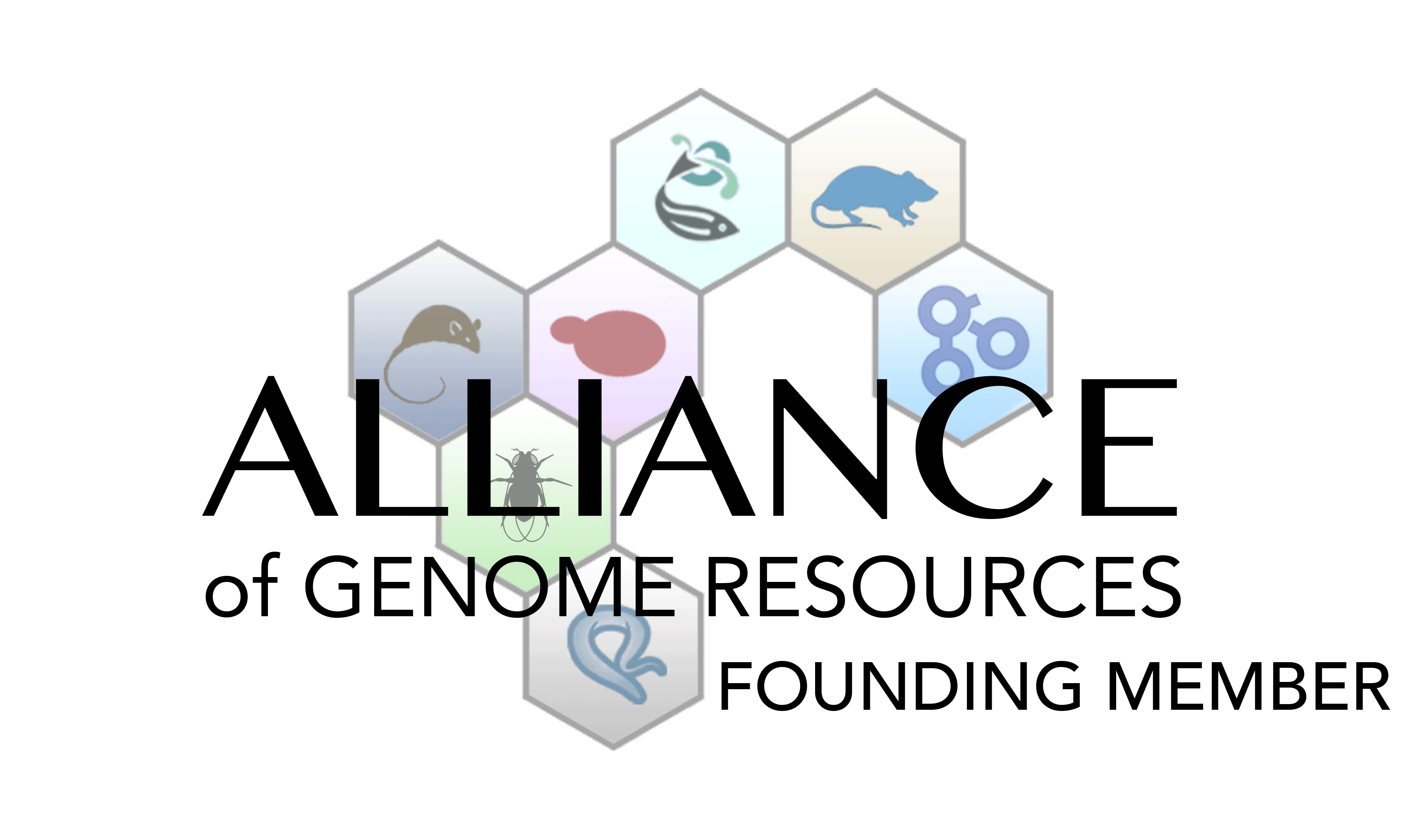 Alliance of Genome Resources